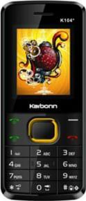 Karbonn K104