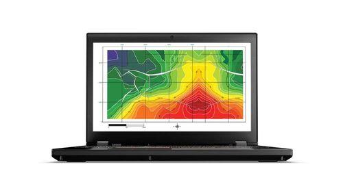 Lenovo Thinkpad P51 (20HH000GUS) Laptop (7th Gen Ci7/ 8GB/ 256GB SSD/ Win10/ 4GB Graph)