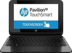 HP Pavilion Touchsmart 10-e007AU Netbook (APU Dual Core A4/ 2GB/ 500GB/ Win8.1/ Touch)