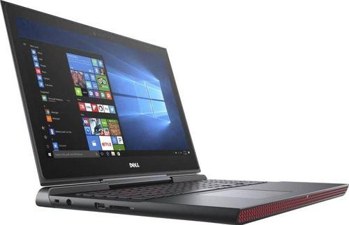 Dell Inspiron 7567 Notebook (7th Gen Ci7/ 8GB/ 1TB 128GB SSD/ Win10 Home/ 4GB Graph)