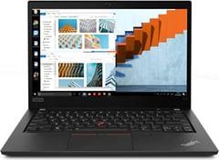 Lenovo ThinkPad T14 2021 20W0S03C00 Laptop (11th Gen Core i5/ 16GB/ 512GB SSD/ Win10 Pro)