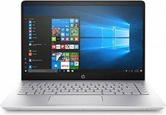 HP Pavilion 14-bf013tu Laptop(7th Gen Ci3/ 4GB/ 1TB/ Wind10)