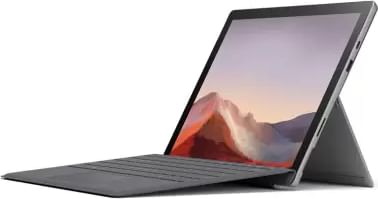 Microsoft Surface Pro 7 M1866 VDH-00013 Laptop (10th Gen Core i3/ 4GB/ 128GB SSD/ Win10 Home)
