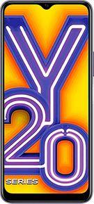 OPPO A15 vs Vivo Y20A