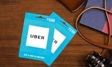 Flat 50% Cashback on Uber Voucher via Nearbuy | New User Only