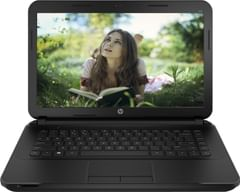 HP 245 G2 (J7V36PA) Notebook (AMD APU A4/2GB/500GB /ATI RADEON HD8330/ Ubuntu)