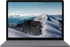 Microsoft Surface Book 2 1832 Laptop vs Microsoft Surface 1769 Laptop