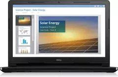 Dell Inspiron 3552 Laptop (Pentium Quad Core/ 4GB/ 500GB/ FreeDOS)