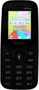 Intex Eco 105x
