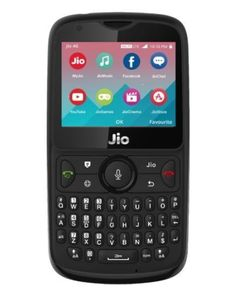 Micromax X424 Plus vs Jio JioPhone 2