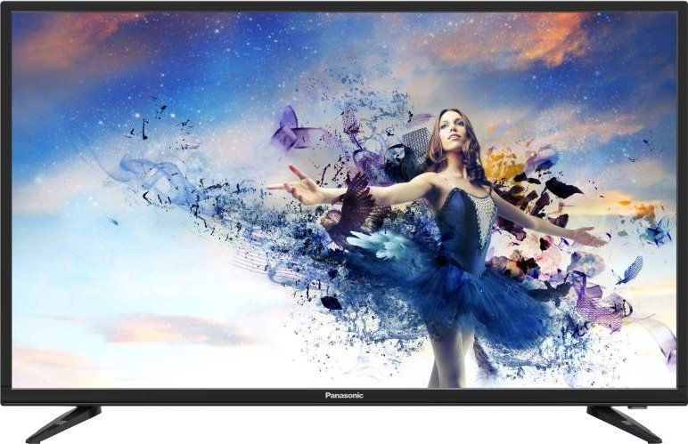 Panasonic Th 40d200dx 40 Inch Full Hd Led Tv Best Price In India