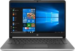HP 14s-cr2000tu Laptop vs Lenovo Ideapad S340 81VV008TIN Laptop