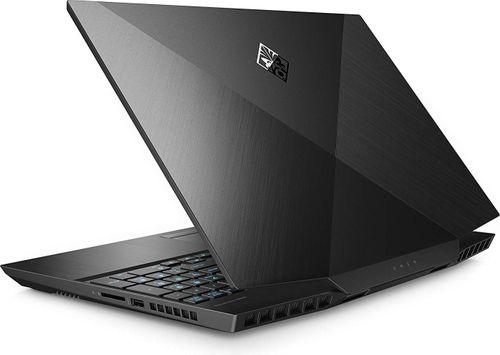HP Omen 15-dh0138TX (7QU43PA) Laptop (9th Gen Core i7/ 16GB/ 1TB 512GB SSD/ Win10/ 8GB Graph)