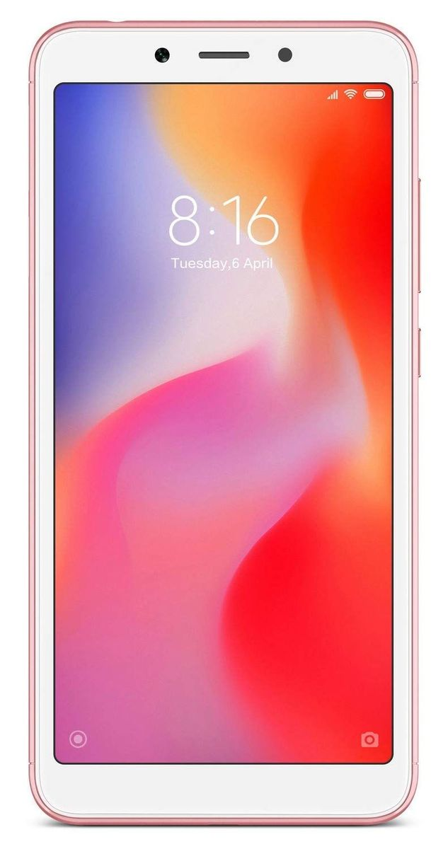 3a1810ecc Xiaomi Redmi 6A Best Price in India 2019