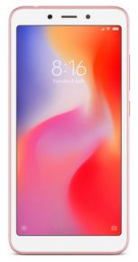 Xiaomi Redmi 6A vs Yu Ace (2GB RAM + 16GB)