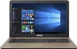 Asus X541UA-DM1233D Laptop (6th Gen Ci3/ 4GB/ 1TB/ FreeDOS)