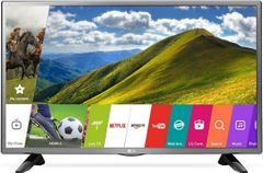 LG 32LJ573D (32-inch) HD Ready LED Smart TV