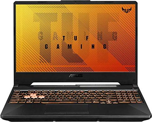 Asus TUF F15 FX506LI-HN222TS Gaming Laptop (10th Gen Core i7/ 8GB/ 1TB 512GB SSD/ Win10/ 4GB Graph)