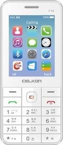 Celkon C5 S