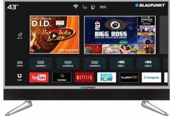 Blaupunkt BLA43AU680 (43-inch) 4K Ultra HD Smart TV
