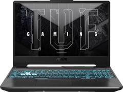 Asus TUF Gaming F15 FX506HE-HN127T Gaming Laptop (11th Gen Core i5/ 16GB/ 1TB SSD/ Win10/ 4GB Graph)