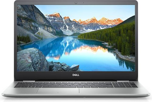 Dell Inspiron 15 5593 Laptop (10th Gen Core i5/ 8GB/ 512GB/ Win10)