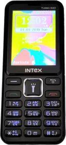 Intex Turbo 220