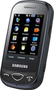 Samsung Corby Plus B3410