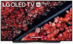 LG OLED65C9PTA 65-inch  Ultra HD 4K Smart OLED TV