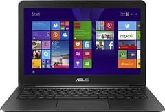 Asus ZenBook UX305FA Laptop (5th Gen Intel Core M/ 4GB/ 256GB/ Win8.1)