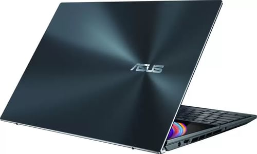 Asus ZenBook Pro Duo 15 UX582LR-H901TS Gaming Laptop (10th GenCore i9/ 32GB/ 1TB SSD/ Win10 Home/ 8GB Graph)