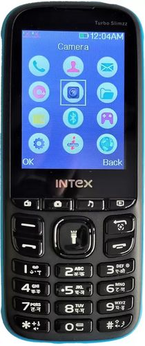 Intex Turbo Slimzz