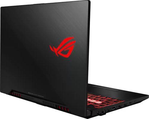 Asus ROG Strix Scar II GL504GV-ES019T Gaming Laptop (8th Gen Core i7/ 8GB/ 1TB 256GB SSD/ Win10 Home/ 6GB Graph)