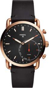Fossil Commuter FTW1176 Hybrid Smartwatch