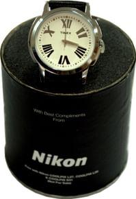 Nikon Freebie (Timex Watch) for Nikon Point & Shoot Camera