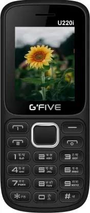 GFive U220i