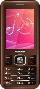 Maxx MX502 Wow