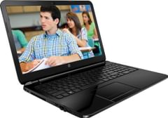 HP 15-R201TX Notebook (4th Gen Ci3/ 4GB/ 500GB/ Free DOS/ 2GB Graph)