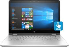 HP Pavilion x360 14-cd2053cl Laptop vs Lenovo Legion Y540 Gaming Laptop