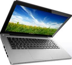 Lenovo Ideapad U310 (59-342832) Ultrabook (3rd Gen Ci5/ 4GB/ 500GB 24GB SSD/ Win7 HB)