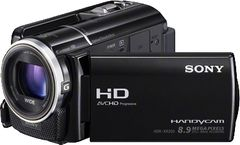 Sony HDR-XR260 Camcorder