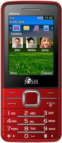 Josh JM2400