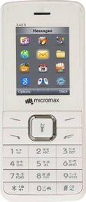 Micromax X408