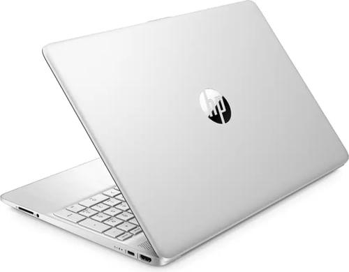 HP 15s-EQ2040AU Laptop (AMD Ryzen 5/ 8GB/ 512GB SSD/ Win10 Home)