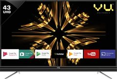 Vu 43SU128_V1 (43-inch) Ultra HD 4K Smart LED TV
