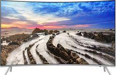 Samsung 55MU7500 (55-inch) Ultra HD Smart LED  TV