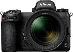 Nikon Z6 II Mirrorless Camera (Body Only)