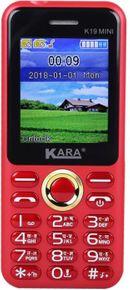 Kara K19 Mini vs Samsung Galaxy M31 (6GB RAM +128GB)
