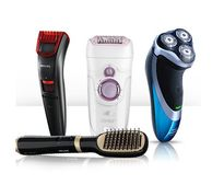 Personal Care Appliances: Upto 70% OFF