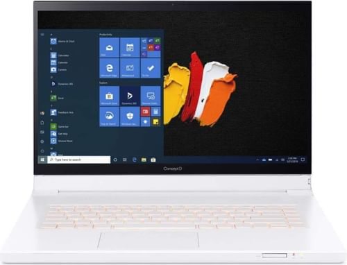 Acer ConceptD 7 CN715-71 Laptop (10th Gen Core i7/ 16GB/ 1TB SSD/ Win10/ 6GB Graph)